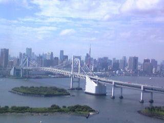 展望台からのベイブリッジの風景.jpg