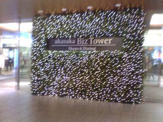 赤坂BIZタワー前.JPG